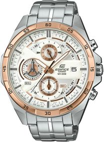 Casio Edifice Sport EFR-556DB-7AVUEF Herrenchronograph Massives Gehäuse