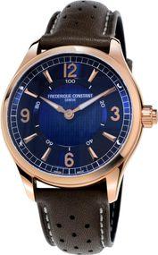 Frederique Constant Geneve Horological Smartwatch FC-282AN5B4 Smartwatch Klassisch schlicht