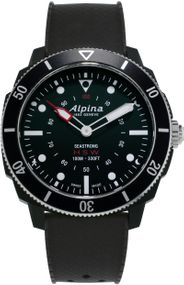 Alpina Geneve Seastrong HSW AL-282LBB4V6 Smartwatch SmartWatch