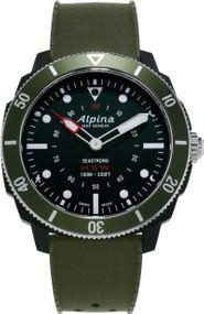 Alpina Geneve Seastrong HSW AL-282LBGR4V6 Smartwatch SmartWatch