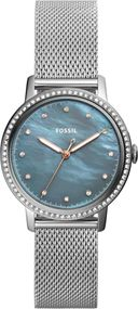Fossil NEELY ES4313 Damenarmbanduhr Design Highlight