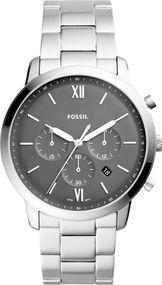 Fossil NEUTRA CHRONO FS5384 Herrenchronograph Sehr Sportlich
