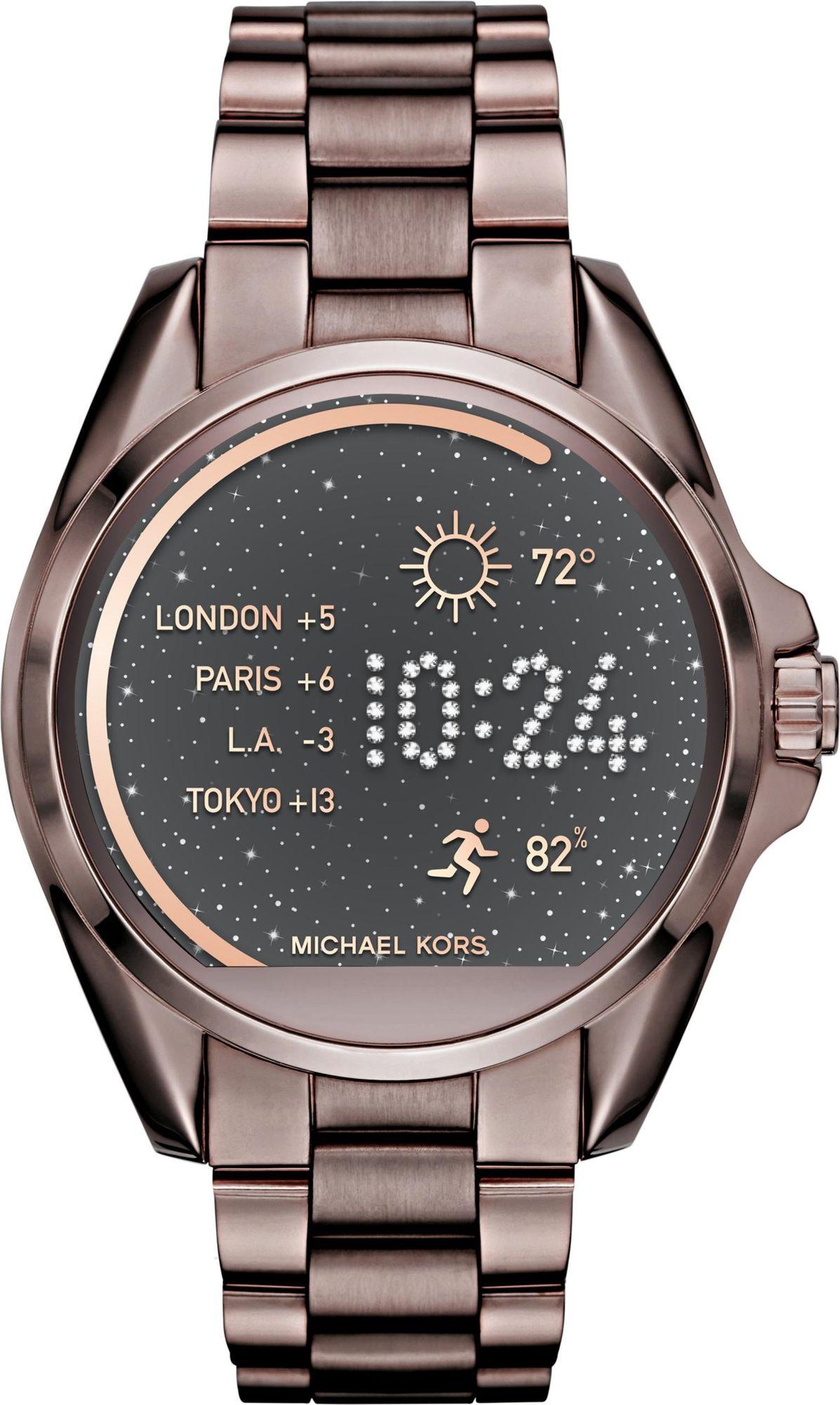 Michael Kors Access BRADSHAW MKT5007 Smartwatch SmartWatch