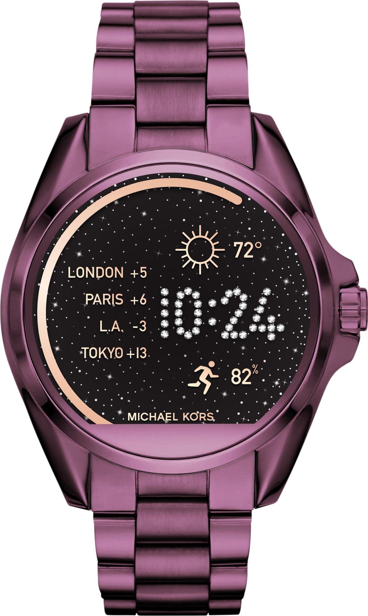 Michael Kors Access BRADSHAW MKT5017 Smartwatch SmartWatch