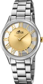 Lotus Trendy 18395/2 Damenarmbanduhr Design Highlight