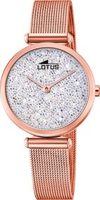 Lotus Bliss 18566/1 Damenarmbanduhr Design Highlight