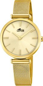 Lotus Bliss 18544/1 Damenarmbanduhr Design Highlight