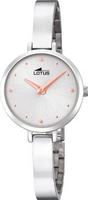 Lotus Bliss 18545/1 Damenarmbanduhr Design Highlight