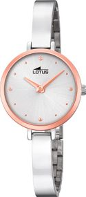 Lotus Bliss 18560/1 Damenarmbanduhr Design Highlight