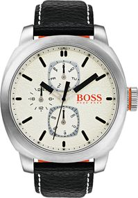Hugo Boss Orange CAPE TOWN 1550026 Uhr Massiv gearbeitet