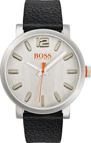 Boss Orange BILBAO 1550035 Herrenarmbanduhr Massiv gearbeitet