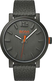 Boss Orange BILBAO 1550037 Herrenarmbanduhr Massiv gearbeitet