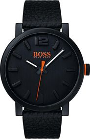 Boss Orange BILBAO 1550038 Herrenarmbanduhr Massiv gearbeitet