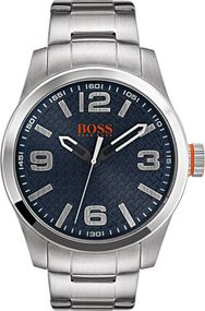 Boss Orange PARIS 1550050 Herrenarmbanduhr Massives Gehäuse