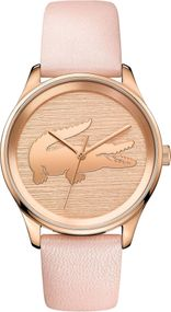 Lacoste VICTORIA 2000997 Damenarmbanduhr Design Highlight