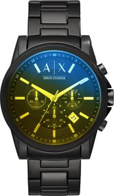 Armani Exchange CHRONOGRAPH AX2513 Herrenchronograph Design Highlight