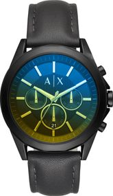 Armani Exchange CHRONOGRAPH AX2613 Herrenchronograph Design Highlight