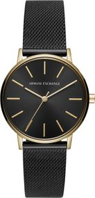 Armani Exchange 3 ZEIGER AX5548 Damenarmbanduhr Design Highlight
