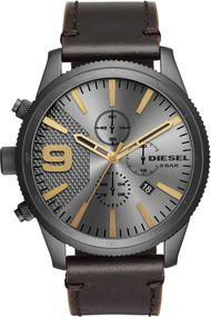DIESEL RASP CHRONO 50MM DZ4467 Herrenchronograph Design Highlight