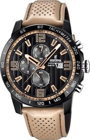Festina The Originals F20339/1 Herrenchronograph Sehr Sportlich