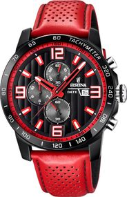Festina The Originals F20339/5 Herrenchronograph Sehr Sportlich