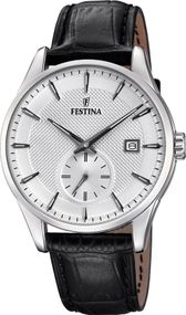 Festina Klassik F20277/1 Herrenarmbanduhr Design Highlight