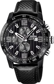Festina The Originals F20339/6 Herrenchronograph Sehr Sportlich