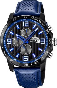 Festina The Originals F20339/4 Herrenchronograph Sehr Sportlich