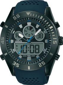 Lorus Sport R2337LX9 Herrenchronograph Sehr Sportlich