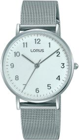 Lorus Fashion RH823CX9 Damenarmbanduhr Design Highlight