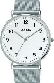 Lorus Fashion RH817CX9 Damenarmbanduhr Design Highlight