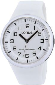 Lorus Fashion RRX53DX9 Unisexuhr Design Highlight