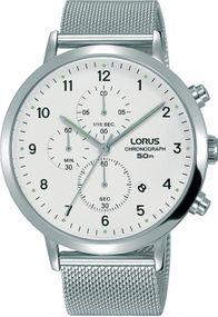 Lorus Klassik RM313EX9 Herrenchronograph Sehr Sportlich
