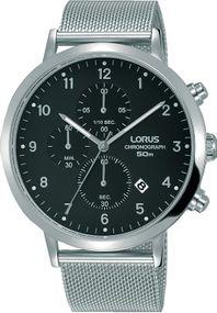 Lorus Klassik RM311EX9 Herrenchronograph Sehr Sportlich