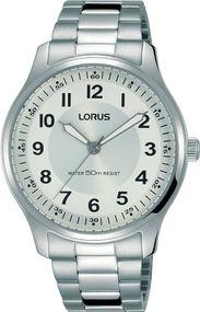 Lorus Klassik RG217MX9 Damenarmbanduhr Design Highlight