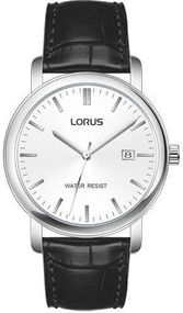 Lorus Klassik RG839CX9 Herrenarmbanduhr Design Highlight