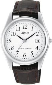 Lorus Klassik RS965BX9 Herrenarmbanduhr Design Highlight