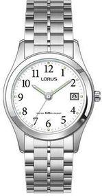 Lorus Klassik RH767AX9 Damenarmbanduhr Design Highlight
