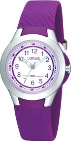 Lorus Kids R2313FX9 Kinderuhr Design Highlight