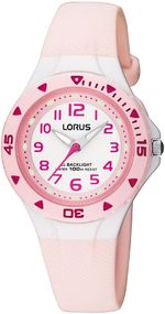 Lorus Kids RRX49CX9 Kinderuhr Design Highlight