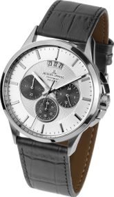 Jacques Lemans Sydney 1-1542L Herrenchronograph Design Highlight
