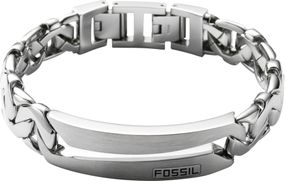 Fossil Jewelry MEN`S DRESS JF84283040 Herrenarmband