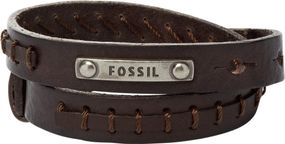 Fossil Jewelry VINTAGE CASUAL JF87354040 Herrenarmband
