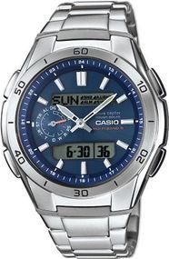 Casio 5110 WVA-M650D-2AER Herrenfunkuhr Multiband 6 & Solar