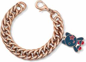 Tommy Hilfiger Jewelry Classic Signature 2700974 Damenarmband