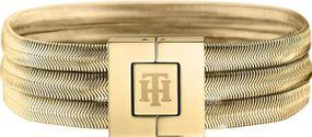 Tommy Hilfiger Jewelry Classic Signature 2700976 Damenarmband