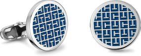 Tommy Hilfiger Jewelry Casual Core 2700778 Manschettenknöpfe