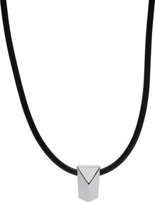 Fossil Jewelry MEN`S DRESS JF02689040 Herrenhalskette