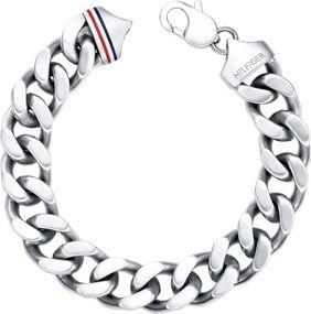 Tommy Hilfiger Jewelry Men's Casual 2700261 Herrenarmband