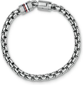 Tommy Hilfiger Jewelry Fine Core 2700996 Herrenarmband